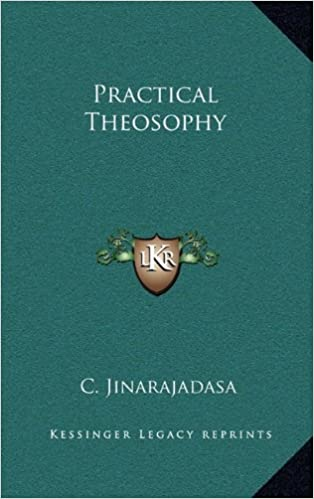 Book Practical Theosophy