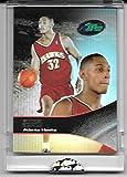 Boris Diaw 2003 eTopps Uncirculated Low Print Run Atlanta Hawks Rookie Card #63