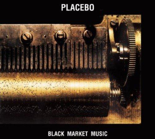 Black Market Music - 1