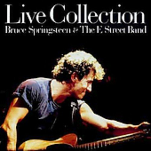 Which are the best springsteen live collection available in 2020?