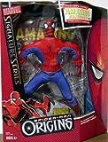 marvel origins game - Spider-man Marvel Origins Signature Series