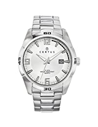 Certus Paris Men's 616188 Analog Quartz Stainless Steel Watch
