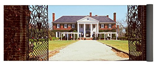 Plantation Wrought Iron - 7