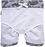 Body Glove Baby Boys 2-Piece UPF 50+ Rash Guard