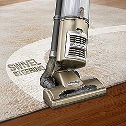 Shark Navigator Professional Upright Vacuum, Gold and Silver (NV70)