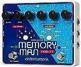 Electro-Harmonix Deluxe Memory Man MT1100 Analog Delay