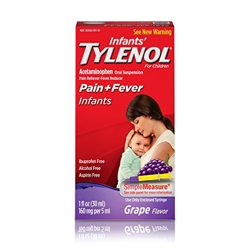 Top 10 recommendation infants tylenol dye free 2019