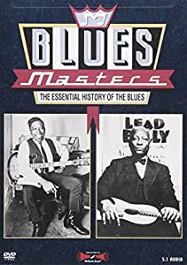 Blues Masters [Import]