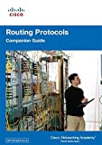 img - for Routing Protocols Companion Guide by Cisco Press (2014-07-31) book / textbook / text book