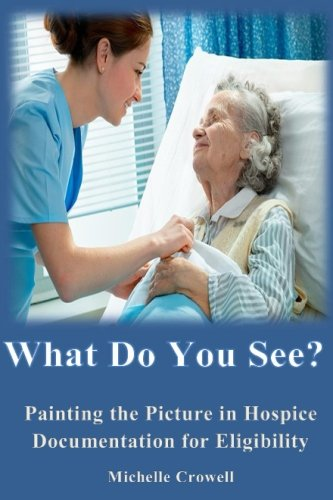 What Do You See?: Painting the Picture In Hospice Documentation for Eligibility