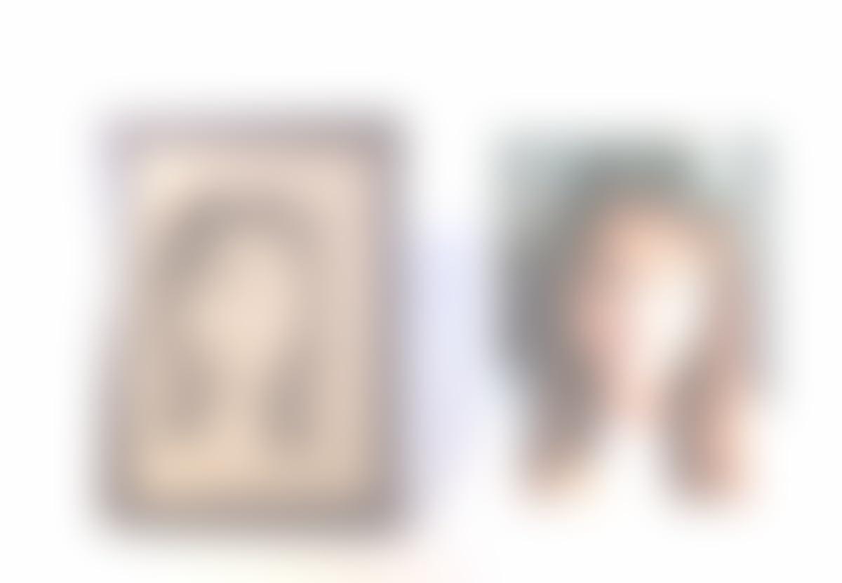 Portaretrato con Fotografía grabada a laser, con marco.Personalizado.Regalo boda comunión navidad aniversario.Varios tamaños. Black Friday: Amazon.es: ...
