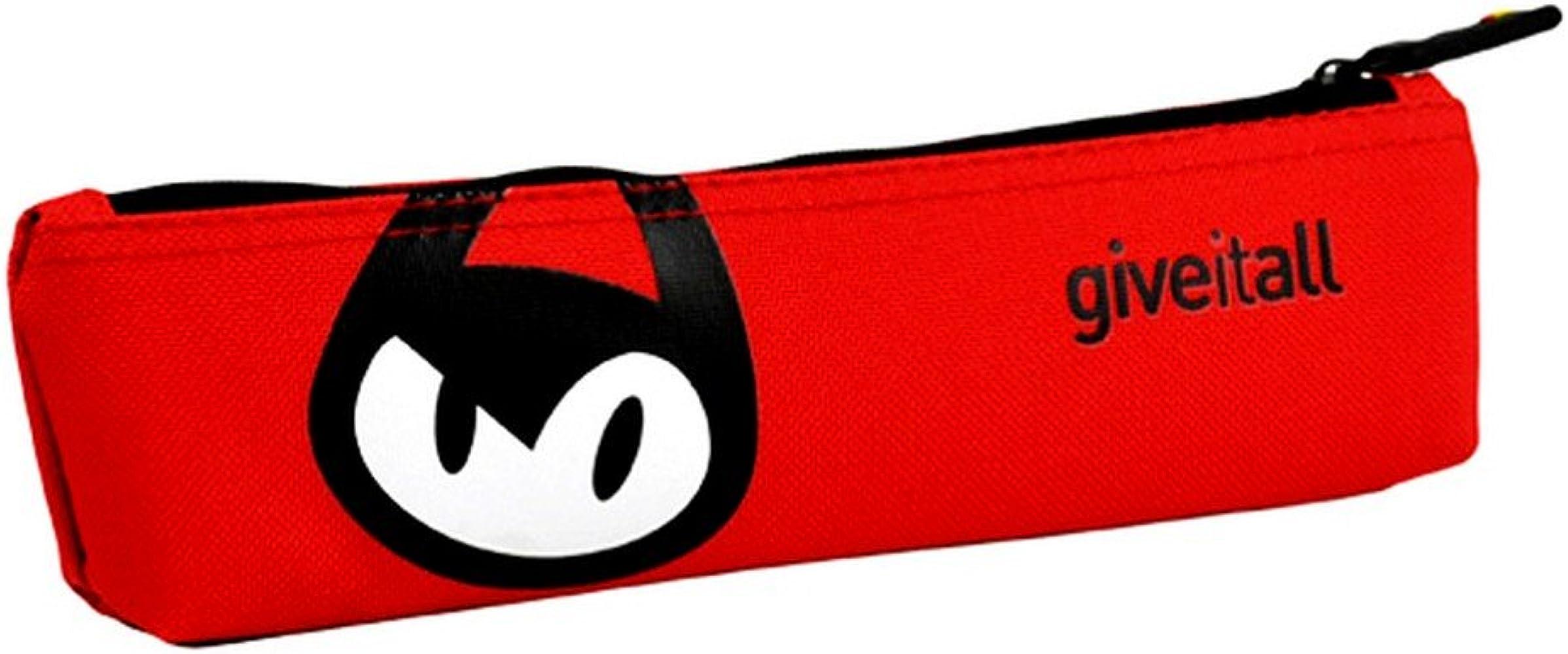 Faster - Estuche oficial para lapiceros y bolígrafos modelo Mini para niños (Talla Única/Rojo): Amazon.es: Ropa y accesorios