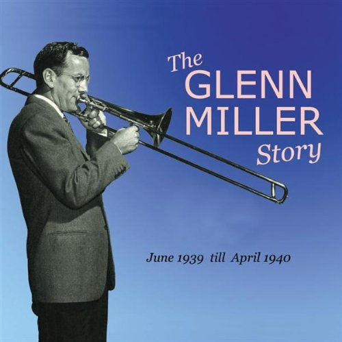 Glenn Miller - Fools Rush In (Where Angels Fear To Tread)