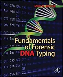 Fundamentals of Forensic DNA Typing: 9780123749994: Medicine ...