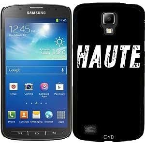 Funda para Samsung Galaxy S4 Active i9295 - Alta (alto) Inversa by BruceStanfieldArtist