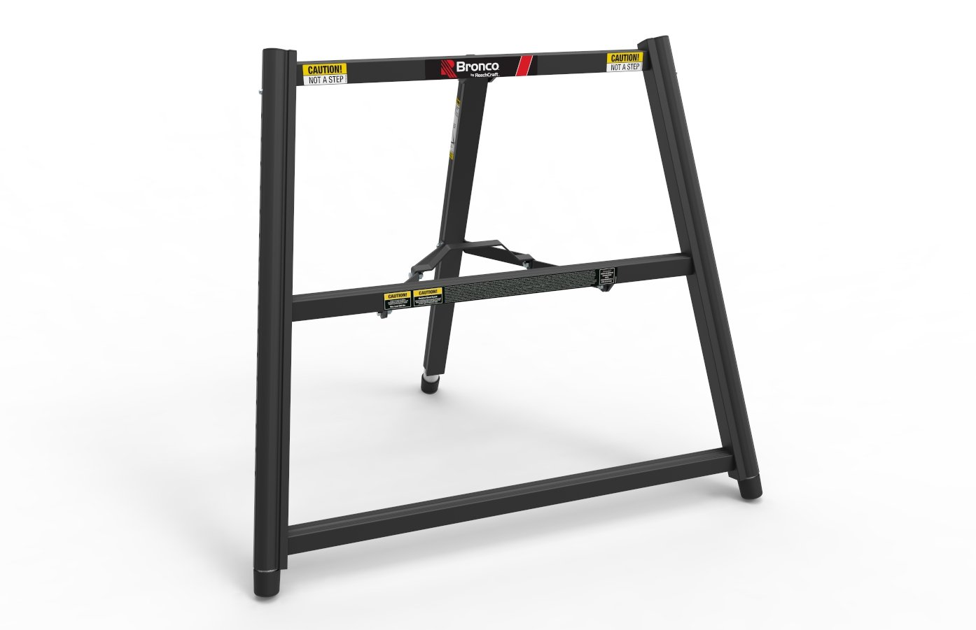 Bronco - All Terrain Scaffolding - Telescoping Sawhorse
