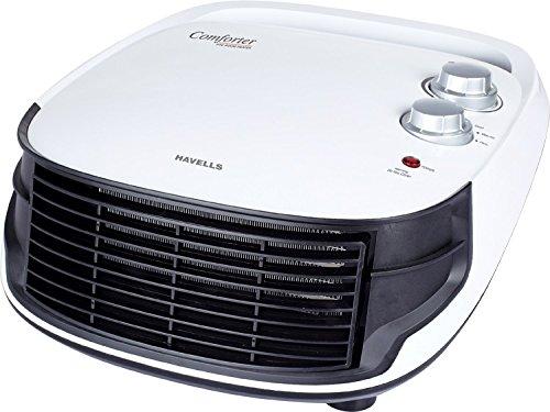Havells 2000-Watt Comforter Room Heater review