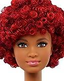 Barbie Fashionistas Doll - Fab Fringe