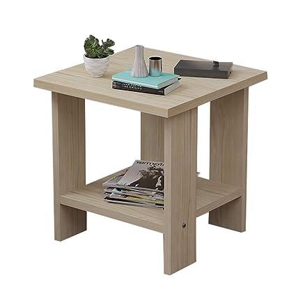 Amazon.com: Virod-Home Office Desks Coffee Table, Modern ...