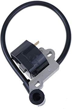 Ignition Coil Module For Poulan For Craftsman Chainsaw Part 530039198 530 039