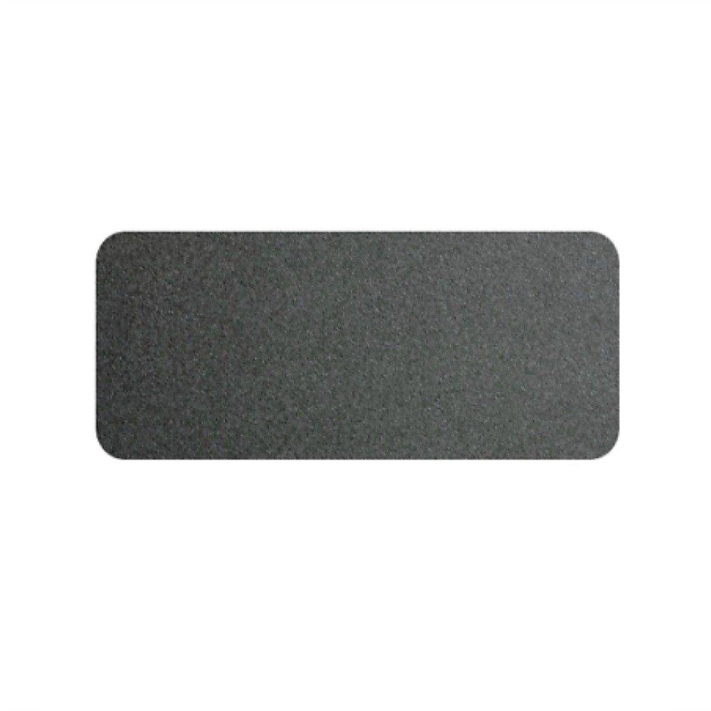 "Base Shaper 1/16"" Super Lightweight Black Plastic for Long Champ Cuir Large Short Handle- LARGE Tote, Handbag, Bag, Purse Insert, Plexiglas, Plexiglass Bottom, Plastic"