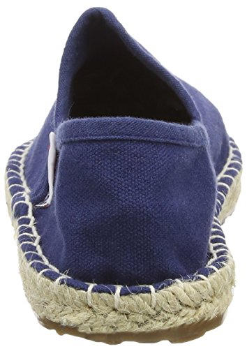 Superga 4524 Cotu - Zapatillas Unisex adulto Azul - Blau (X1Y)