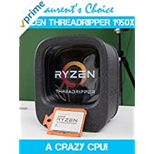 Review: Ryzen Threadripper 1950X: A crazy CPU!