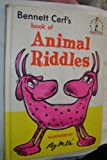 Bennett Cerf's Book of Animal Riddles, Bennett Cerf, 0394900340
