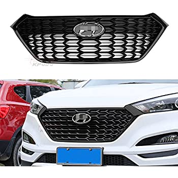 NN5 Sepia Topaz Roadruns Radiator Dress Up Grille Grill with