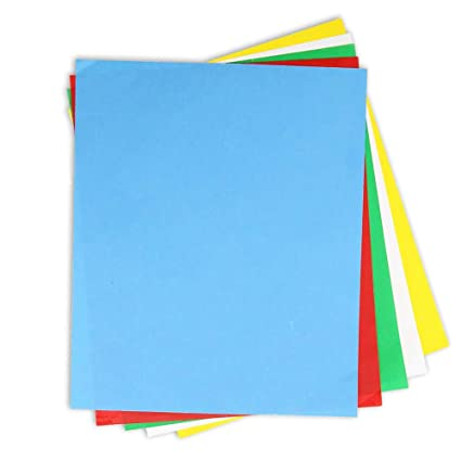 5 Pcs Transfer Paper Repeatedly Use Carbon Water-Soluble Tracing Paper  11