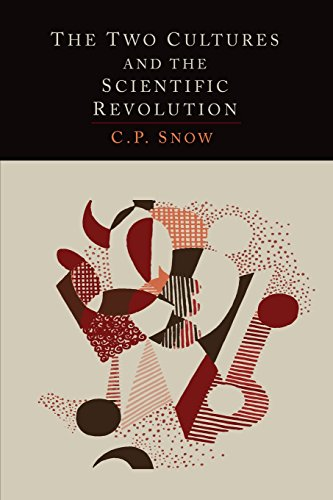 The Two Cultures and the Scientific Revolution