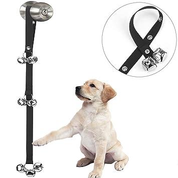 Amazon.com: Luckyiren – Campanas de perro para perrito ...