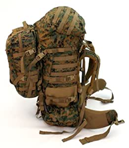 USMC Propper Arcytery'x Generation 2 ILBE Main Pack with Assault Pack