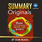 Summary of Originals: How Non-Conformists Move the World |  Slim Reads