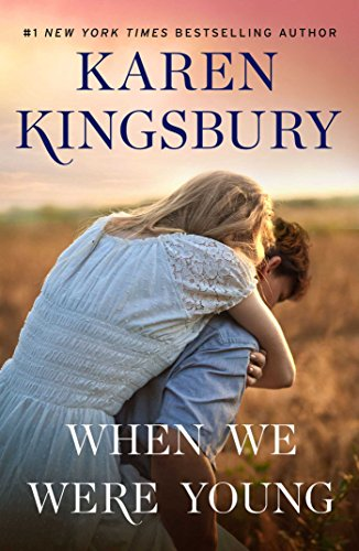 When We Were Young - Book #4 of the Baxter Family