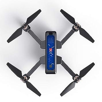 vrsupin88 Drone Plegable MJX B4W con cámara 2K - GPS Full HD ...