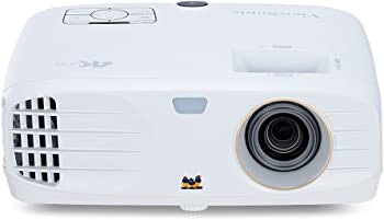 ViewSonic PX727-4K 2200-Lumens DLP Home Theater Projector