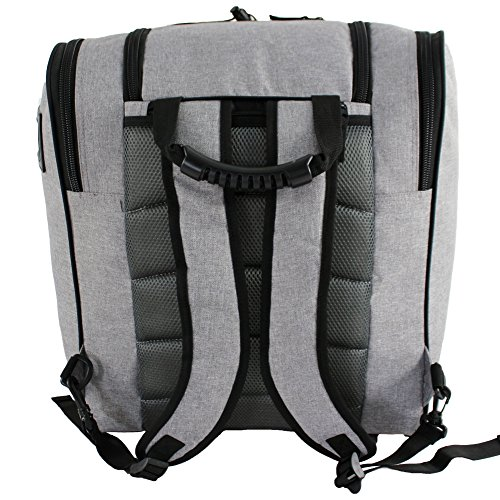 da6b1f505a Jual Element Equipment Boot Bag Deluxe Snowboard Ski Backpack - Boot ...
