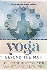 While many engage in asana, the physical practice, yoga's most transformative effects are found in the realms of the spiritual and psychological. Yoga Beyond the Mat shows you how to develop a personal, holistic yoga practice to achieve lasti...