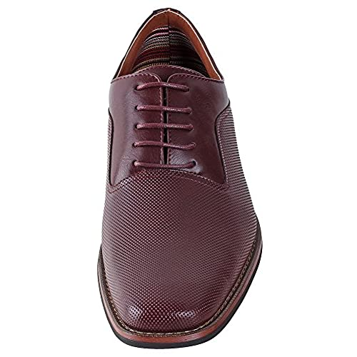 398d04c7e6e4d7 Ferro Aldo Mens Lalo Oxford Dress Shoes good - appleshack.com.au