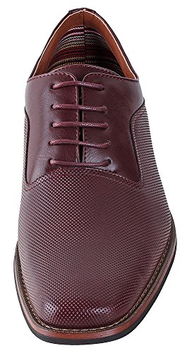 3f80d150c08bab Ferro Aldo Mens lalo Oxford Dress Shoes