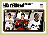 2005 Topps Update #145 Roger Clemens Andy Pettitte Dontrelle Willis HOUSTON ASTROS Miami Florida Marlins (ast)