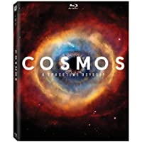 Cosmos: A Spacetime Odyssey [Blu-ray] by 20th Century Fox