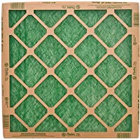 Flanders Precisionaire Nested Glass Air Filter, 20X20X1, 24Per Case - 2488665