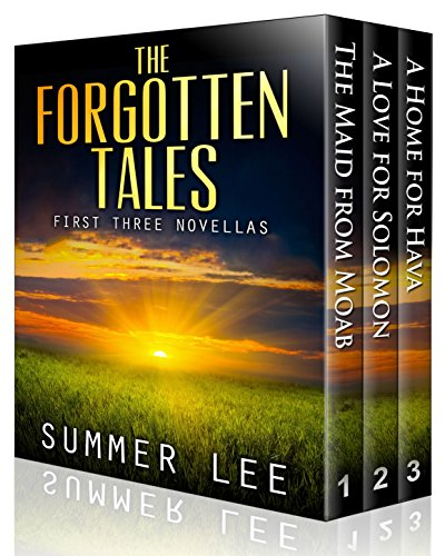 Forgotten Tales: Three Christian Novellas by [Lee, Summer]
