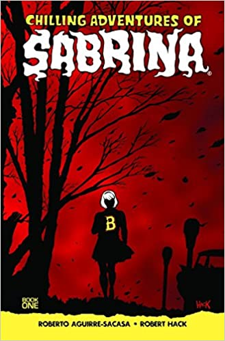 Image result for chilling adventures of sabrina amazon