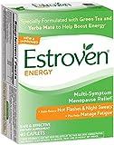 Estroven Plus Energy Tabs, 40 ct