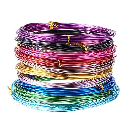 Colored Artistic Wire - 5