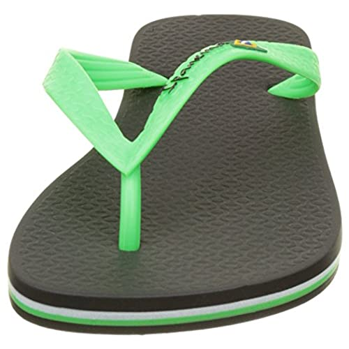2f102e47329218 chic Ipanema Flag II Mens Flip Flops   Sandals - appleshack.com.au