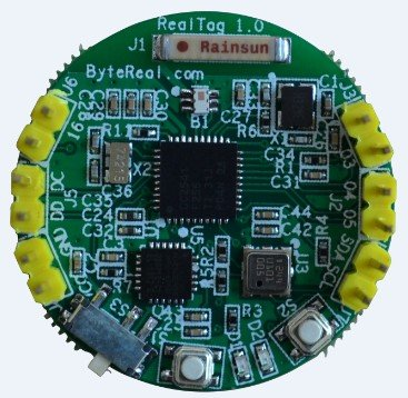 realtag-ble-wearable-sensors-cc2541-mpu6050-bmp180-with-dmp-board-module